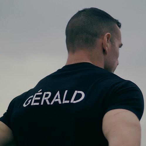 Tricot Gérald