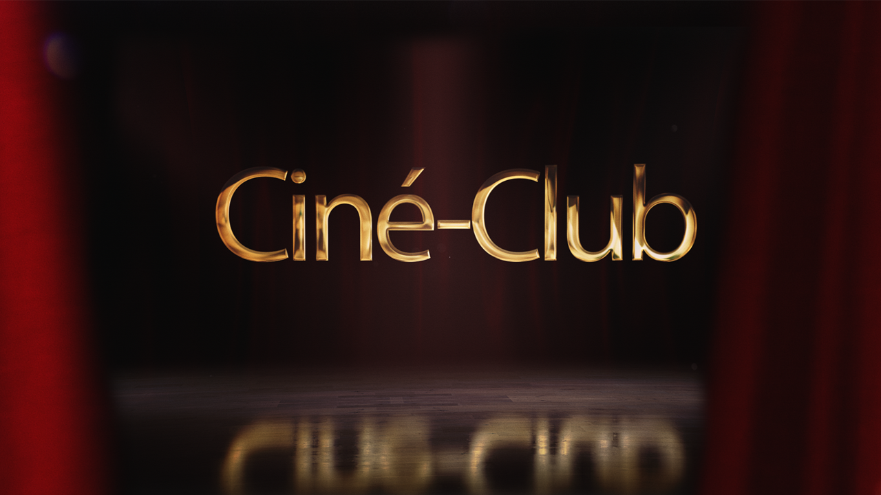 CINE-CLUB