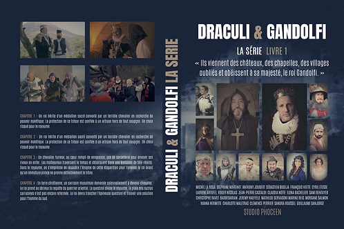 DVD - Livre 1