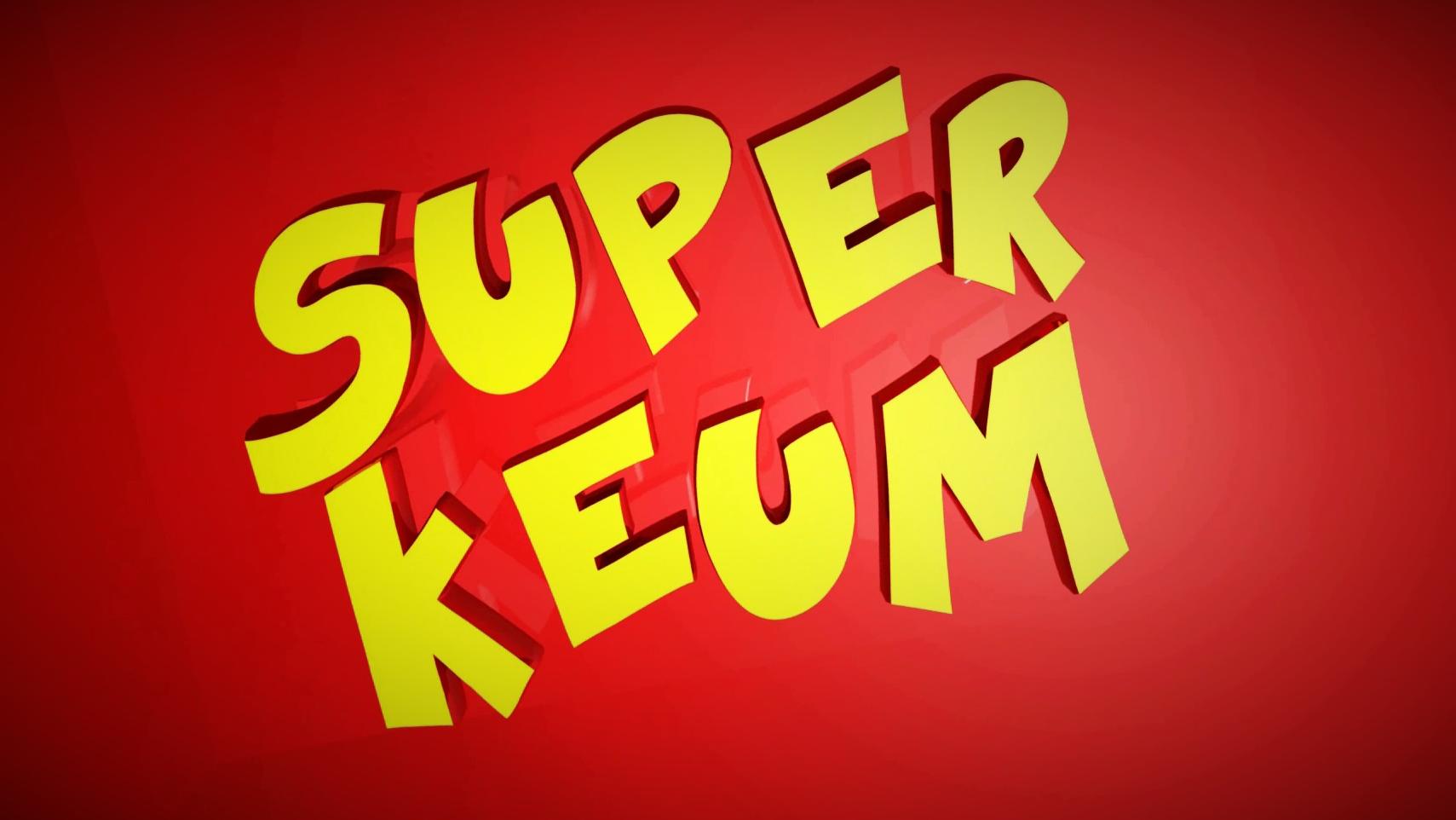 SUPER KEUM
