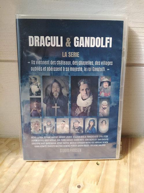 Draculi & Gandolfi | Blu-Ray