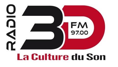 Draculi & Gandolfi sur « 3D FM »