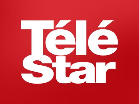 Draculi & Gandolfi cité dans « Télé Star »