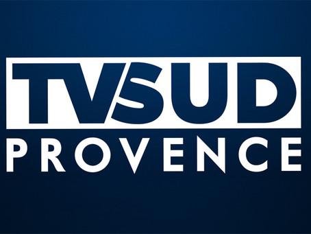 Draculi & Gandolfi sur « TV Sud Provence »