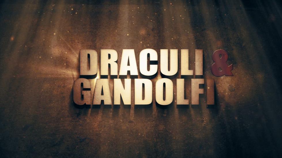 DRACULI & GANDOLFI