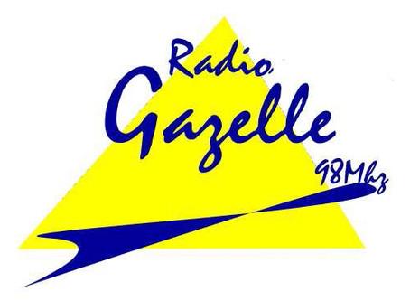 Draculi & Gandolfi sur « Radio Gazelle »