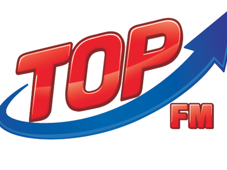 Draculi & Gandolfi sur « Radio Top FM »