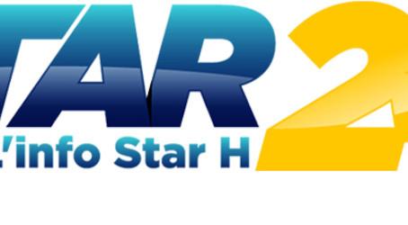 Draculi & Gandolfi sur « Star 24 »