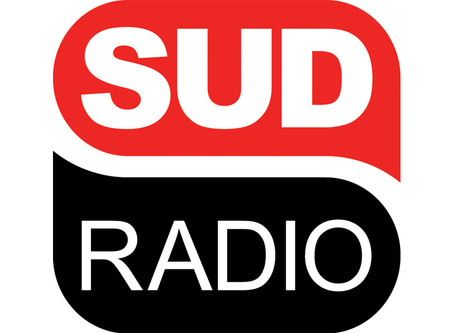 Draculi & Gandolfi sur « Sud Radio »