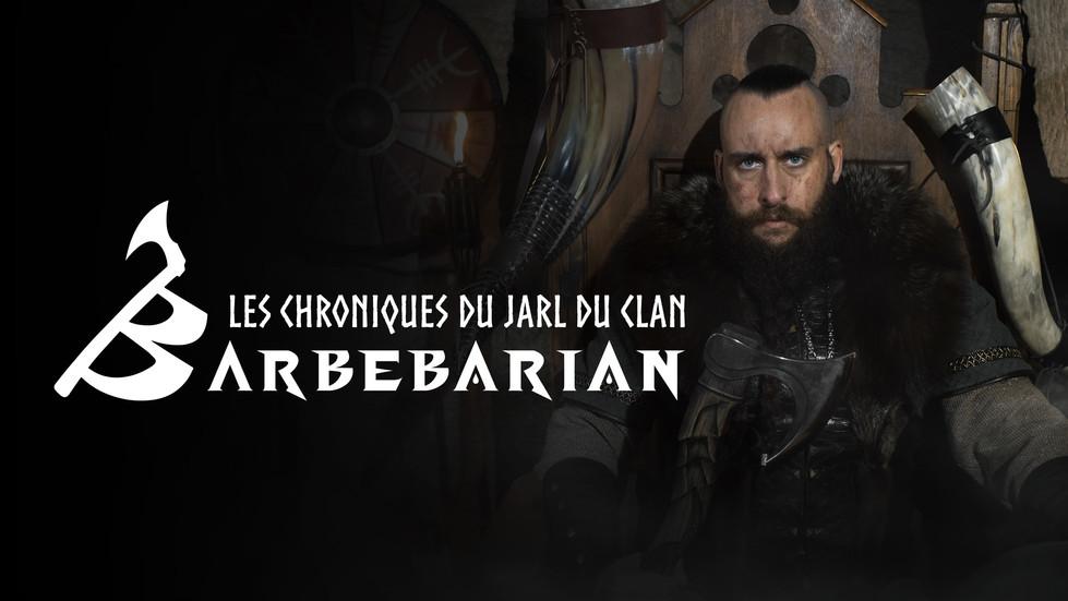 LES CHRONIQUES DU JARL