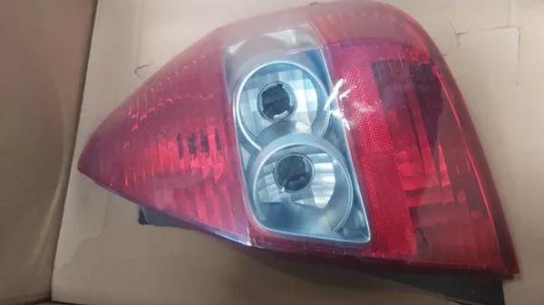 Lanterna Direita Honda Fit 2005 2008