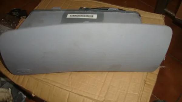 Air-bag Lado Direito Citroen C3