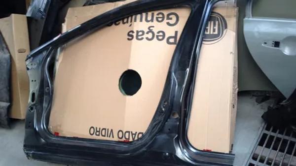 Quadro De Porta De New Civic 2012 lado esquerdo