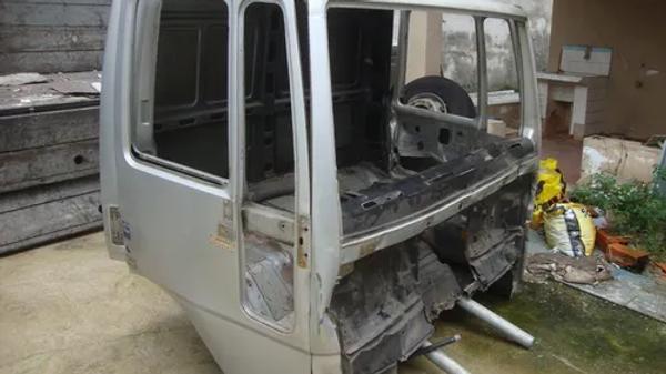Cabine De Caminhão Ford Cargo 815