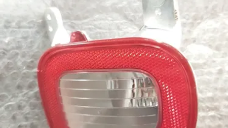 Lanterna Direita Parachoque Renegade