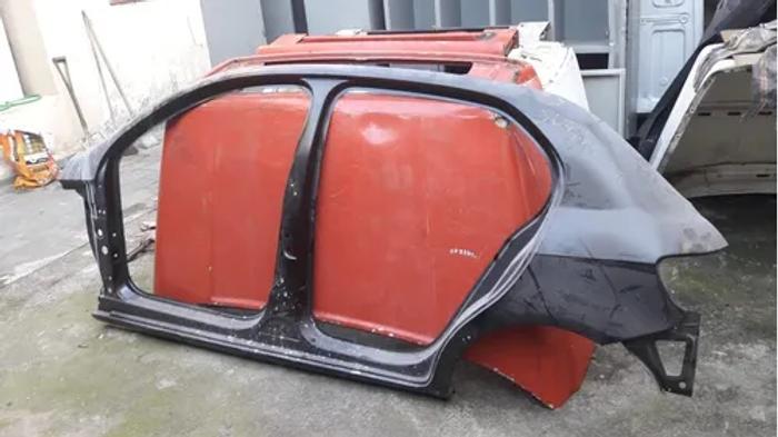 Lateral Esquerda Volkswagen Gol G5