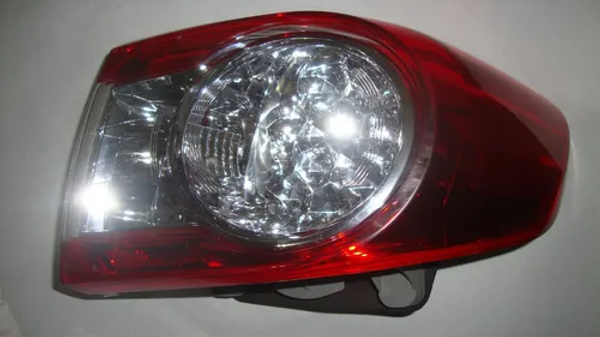 Lanterna De Corolla 2013 Ld