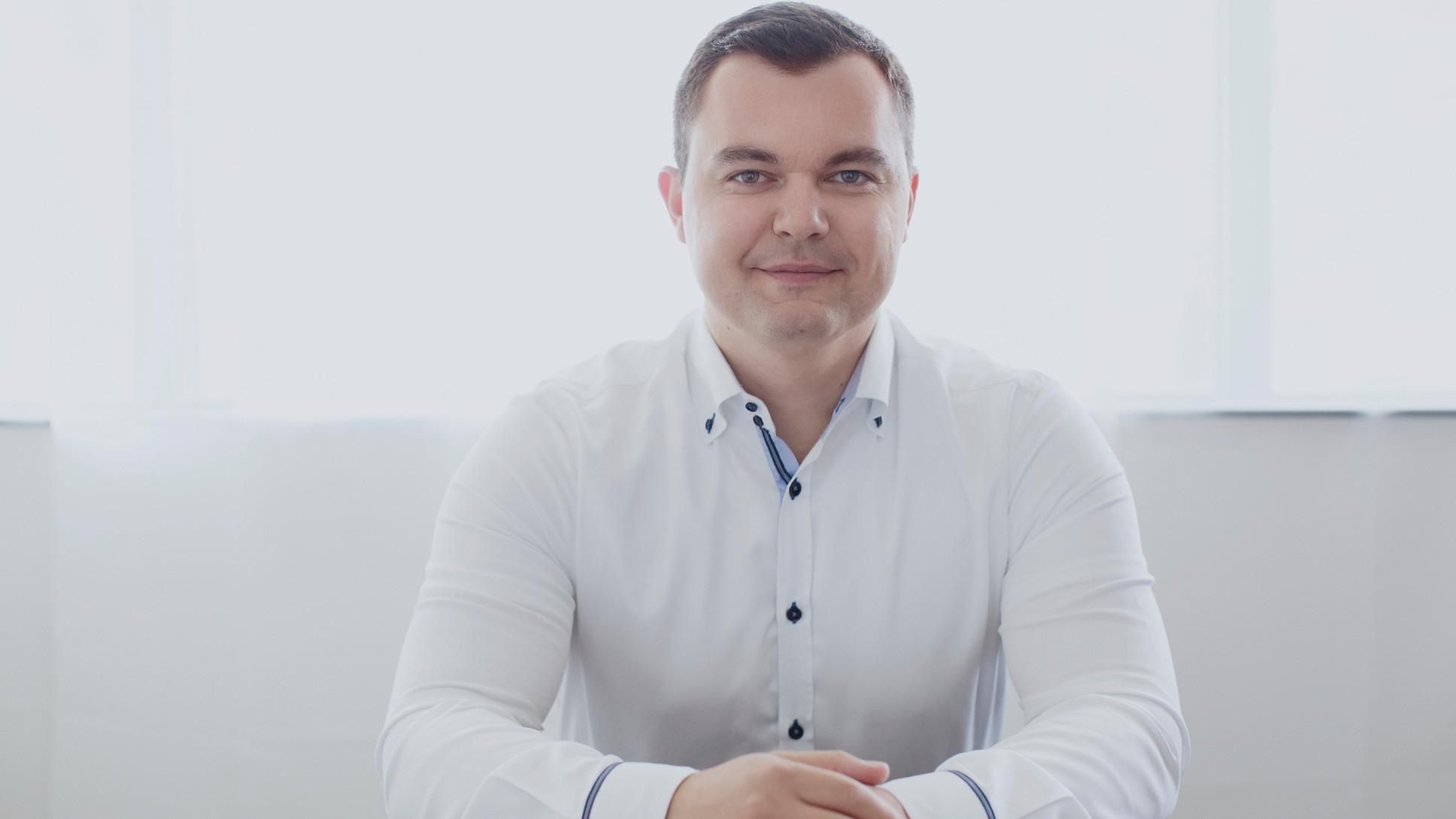 Oleg Komarnytskyy