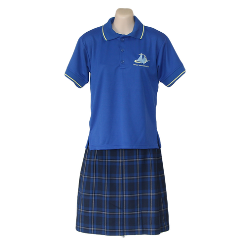 Devon Intermediate Girls Skirt