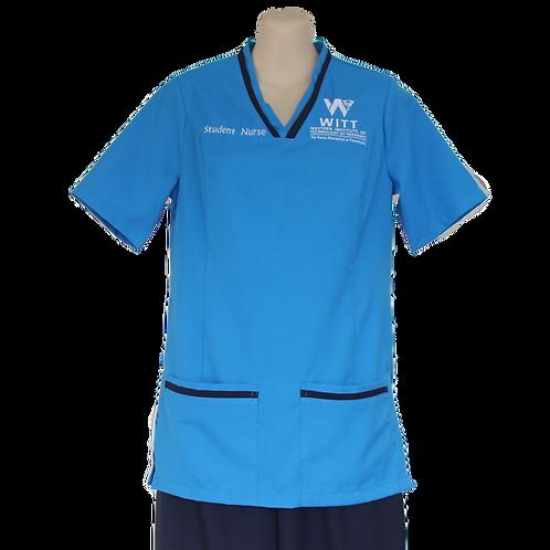 WITT Nursing Student Tunic - Unisex