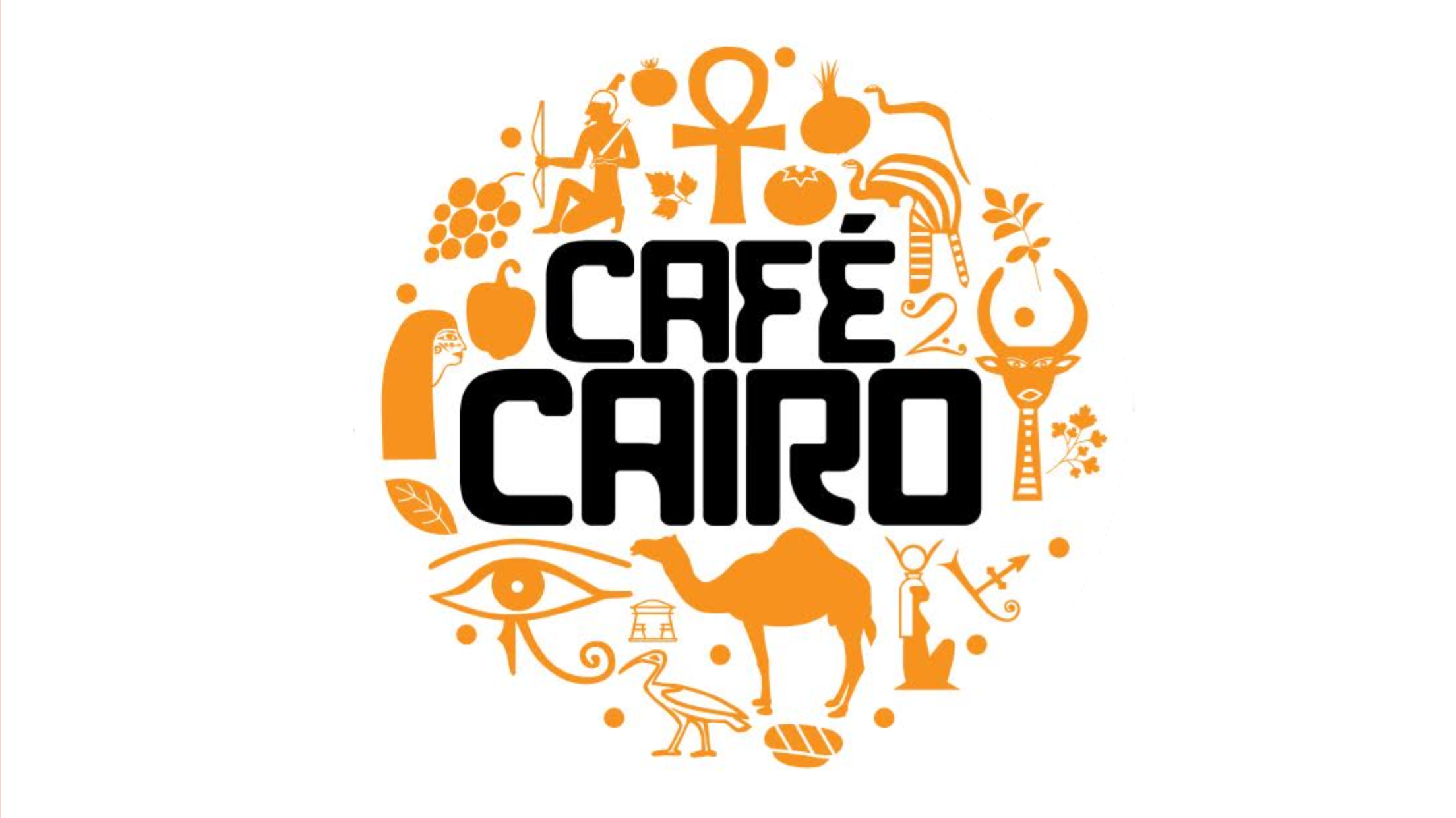 CAFE CAIRO