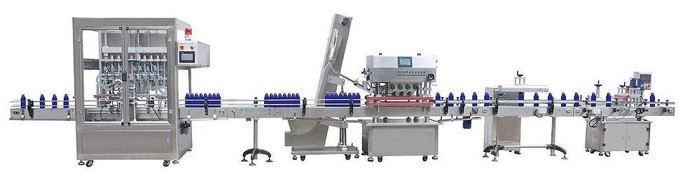 g_machine_bottle_filling_capping_machine