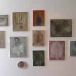 11-Installation shot:  Fur & Sheikh