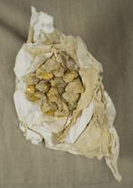 Golden Dumplings (side view 2)