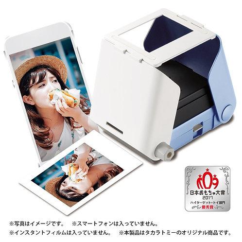多美(TakaraTomy)智能手機照片打印機 Printoss