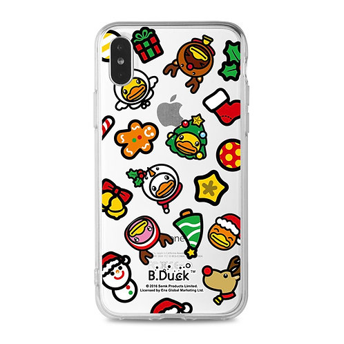 B.Duck 透明保護殻 (BD21)