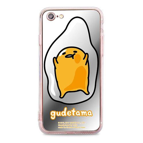蛋黃哥 鏡面軟膠保護殼 (GU82M)