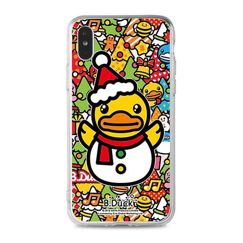 B.Duck 透明保護殻 (BD19)