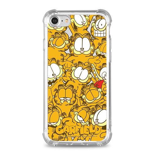 加菲貓透明保護殼 (GF84)