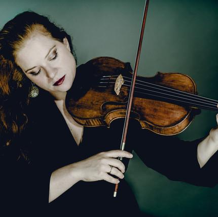 Nora Romanoff Schwarzberg (c) Andrej Grilc Photography