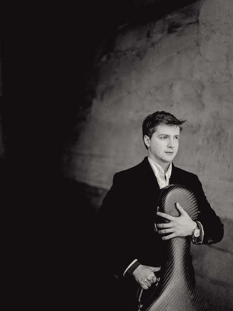 Vojin Kocic / Classical Guitarist c Andrej Grilc