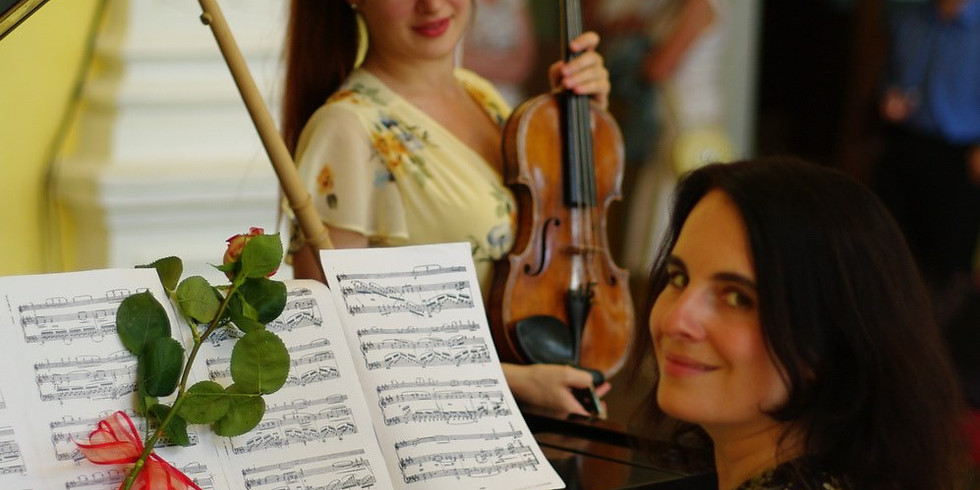 Lincolnshire International Chamber Music Festival (LICMF)