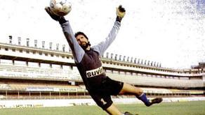 Semana do Goleiro: Rodolfo Rodríguez, o goleiro maior que o gol