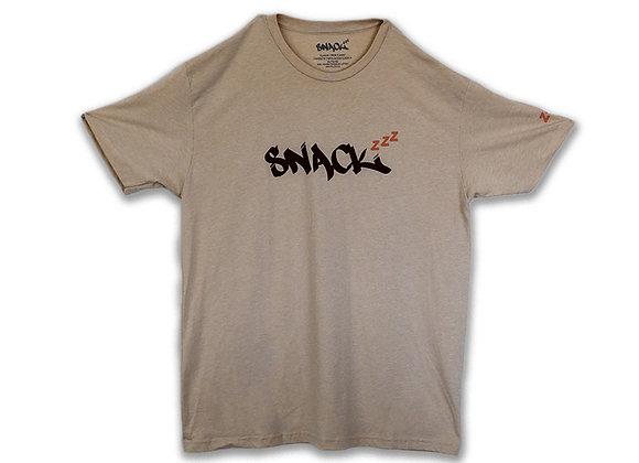 Neapolitan T-Shirt (Vanilla/Chocolate/Strawberry)