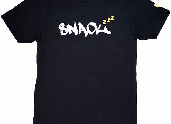 Original T-Shirt (Black/White/Yellow)