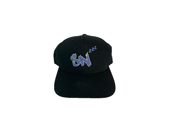 Original Hat (Navy/Carolina/White)