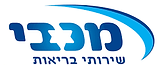 Maccabi Health Services logo