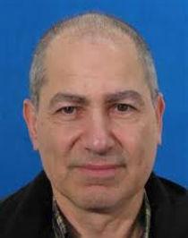 Prof. Arie Ben-Yehuda