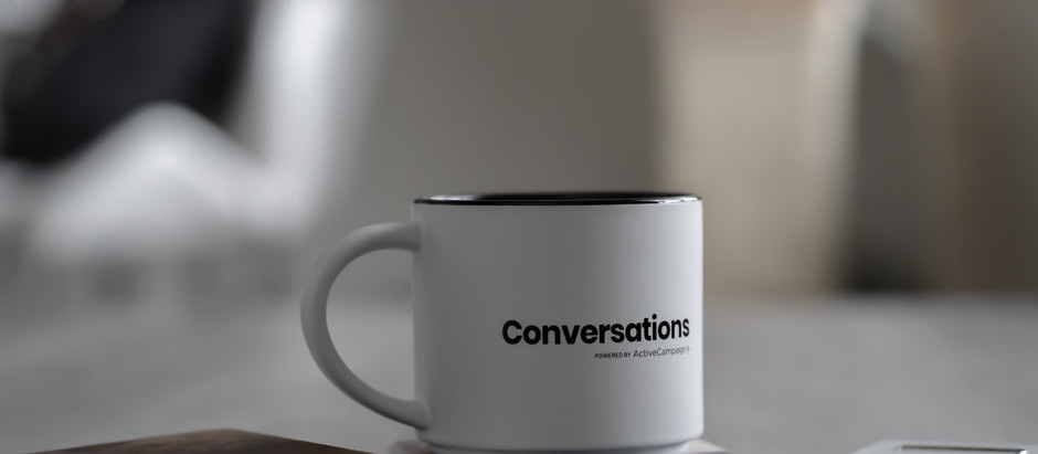 All teamwork is conversation — find out what conversations are missing.