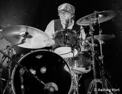 Paul on Drums FD  (1 of 1)