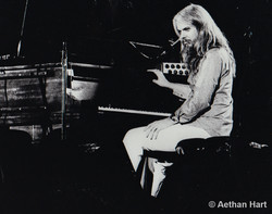 Leon Seated 8.30.1973