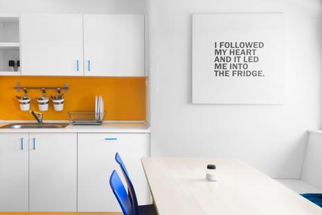 pc arena interior office retail kitchen