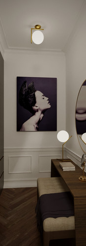 bazilika interior hotel luxus entrance 0