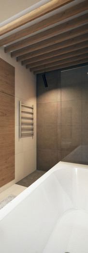 bazilika interior hotel family bathroom