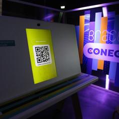 Vidéo exposition Mission connection - Cap métiers