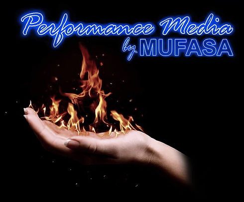 Performance Media by Mufasa